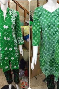 Pakistan Independence Day dresses Designs 2018 (7)