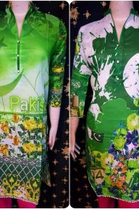 Pakistan Independence Day dresses Designs 2018 (8)