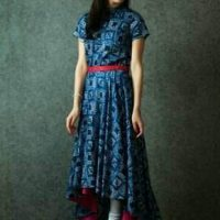 Top 10 Asian Girls Frock Styles and Types Collection 2018-2019 (5)