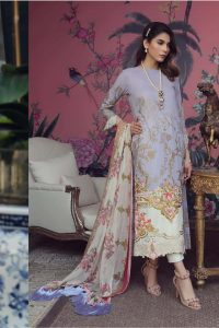 Sana Safinaz Latest Unstitch & Ready To Wear Summer Dresses Collection 2019 (9)