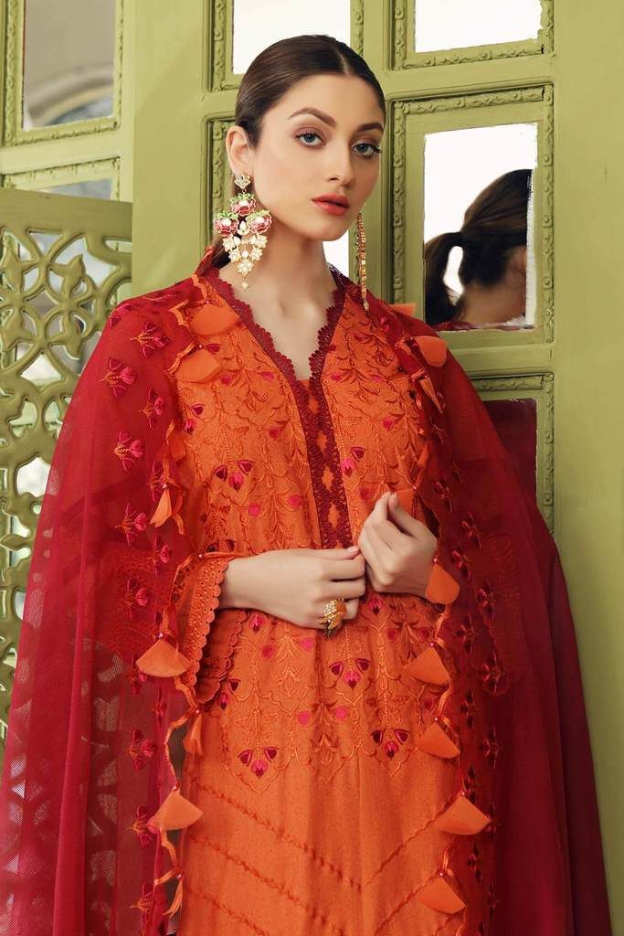 Charizma Latest Winter Signature Embroidered Collection 2020