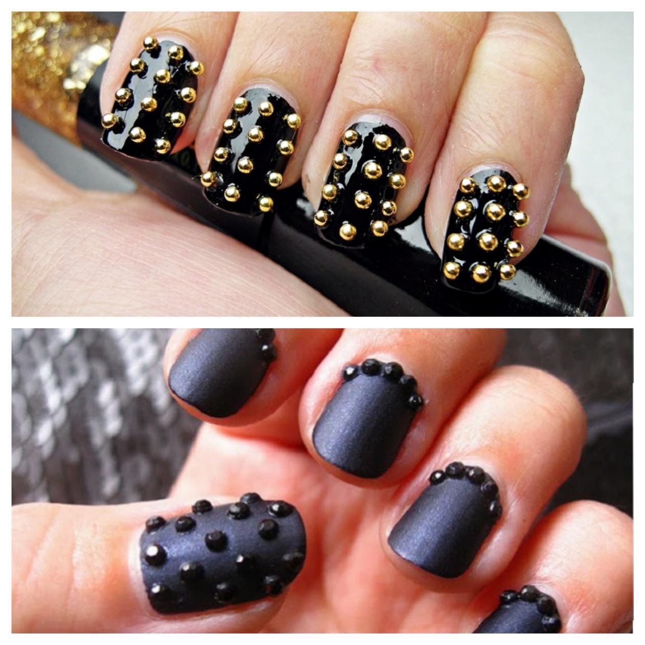 Black_caviar_nail-art