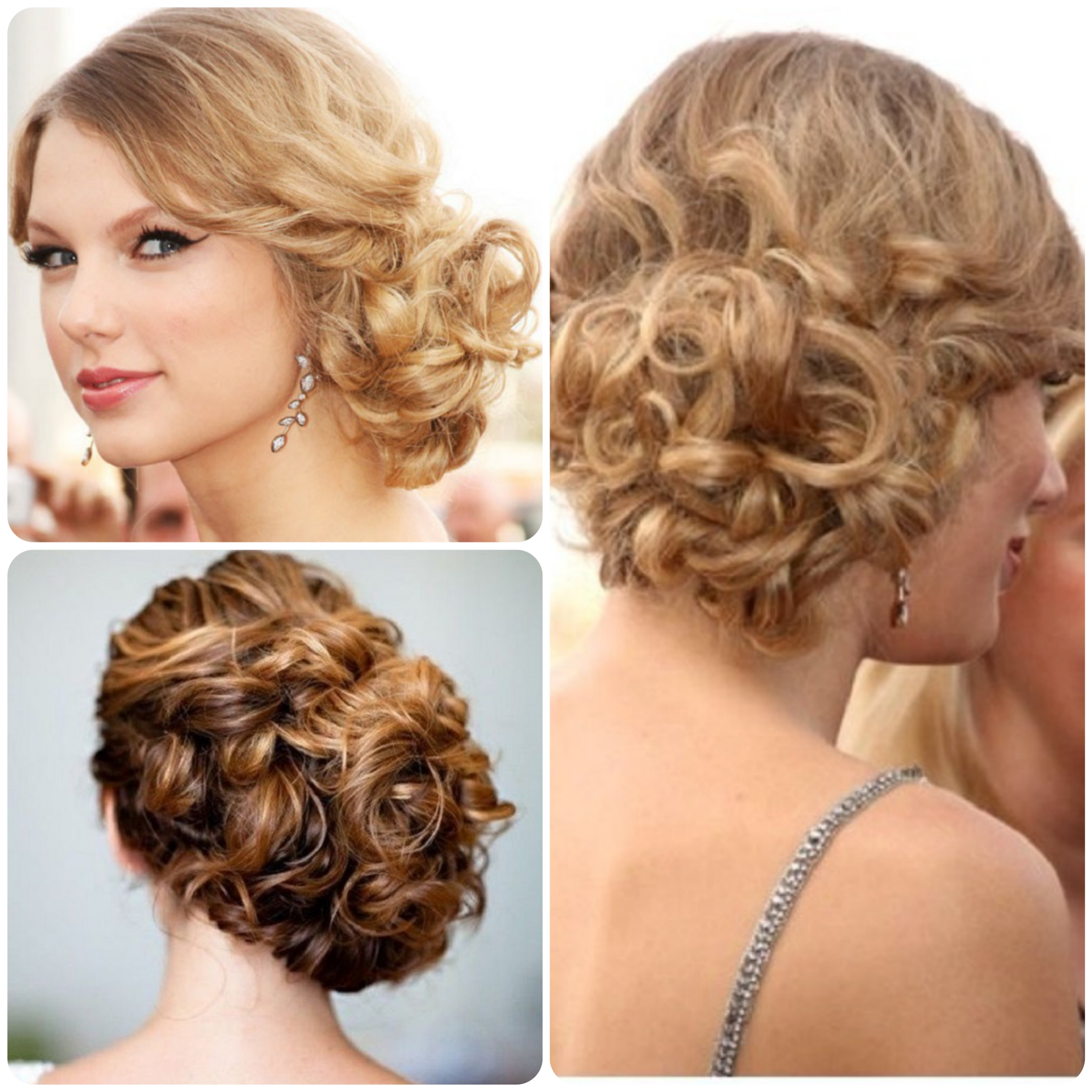 best updo hairstyles modish messy for short hairs   stylo planet