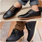 Men causal laceup shoes 1_