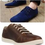 Men causal laceup shoes 2