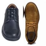 Men causal laceup shoes 4