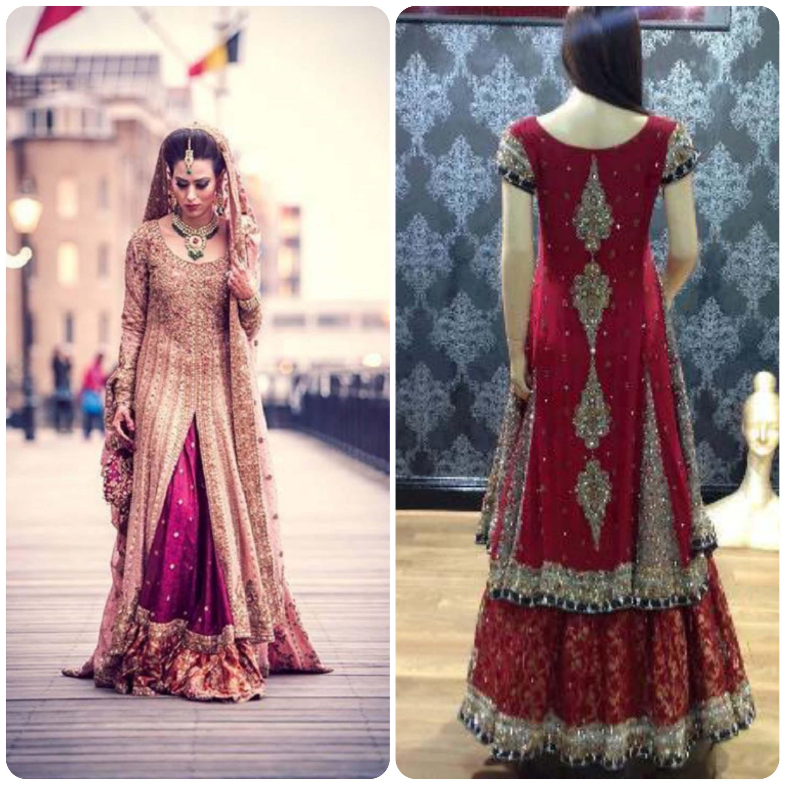 Best Designer Wedding Dress Collection for Brides 2016 ...