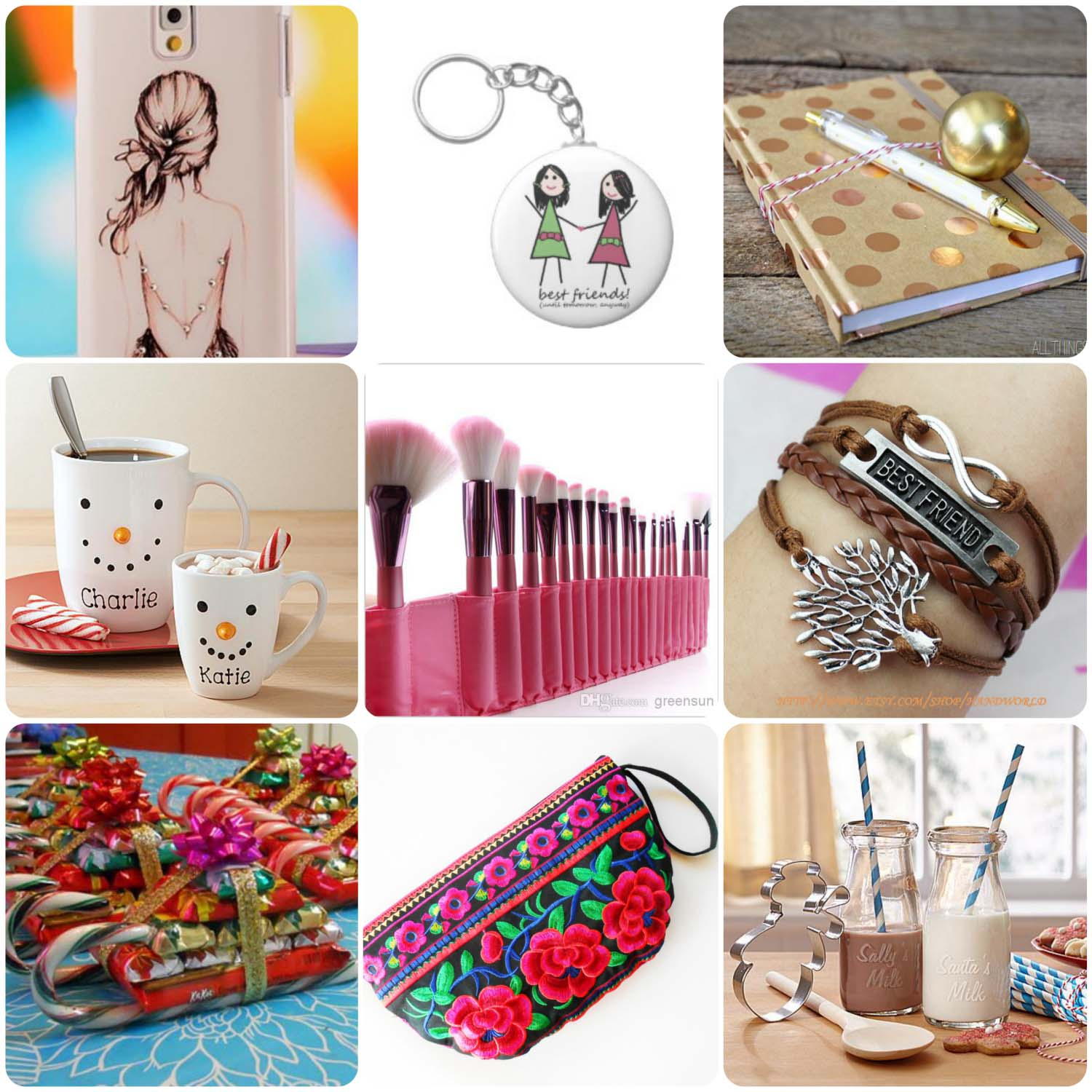 10 Adorable Gift Ideas For Young Girls 2017
