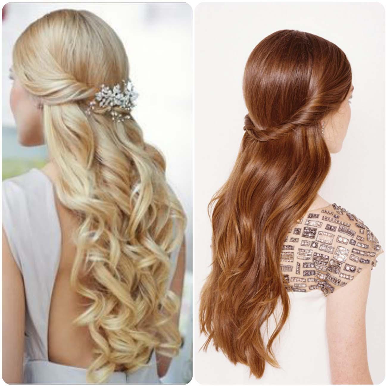 Half-up-half-down-Hairstyles...styloplanet.com