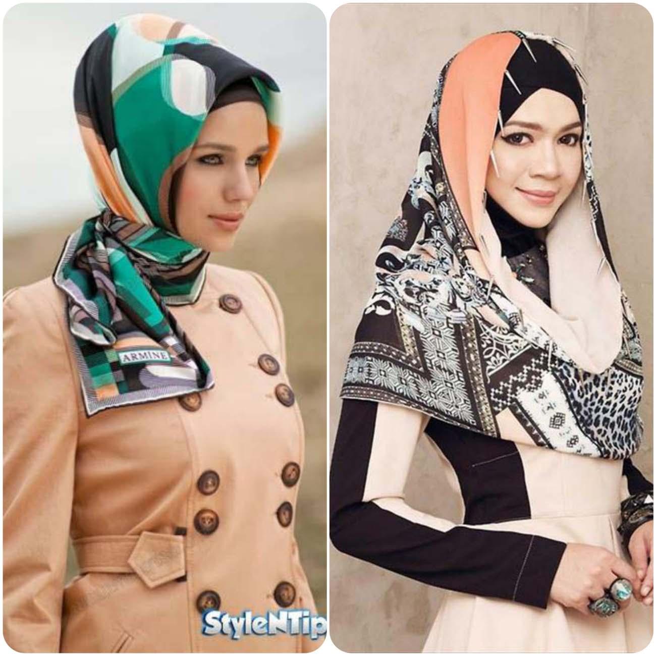 Hijaba and abaya 2016...styloplanet (10)