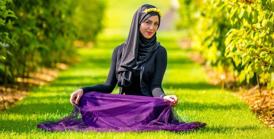 Hijaba and abaya 2016...styloplanet (11)