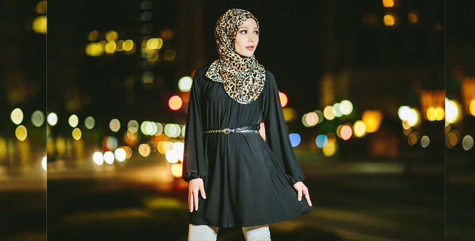 fashionable abayas latest trends