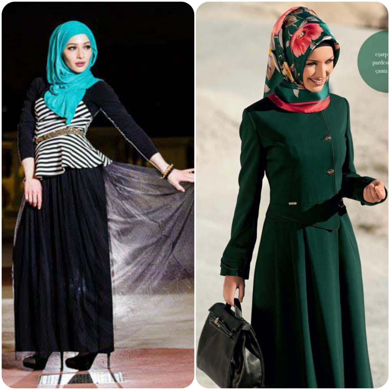 Hijaba and abaya 2016...styloplanet (2)