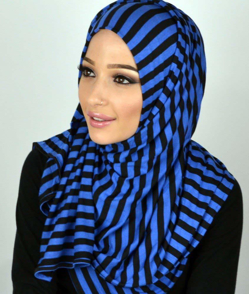 Hijaba and abaya 2016...styloplanet (22)