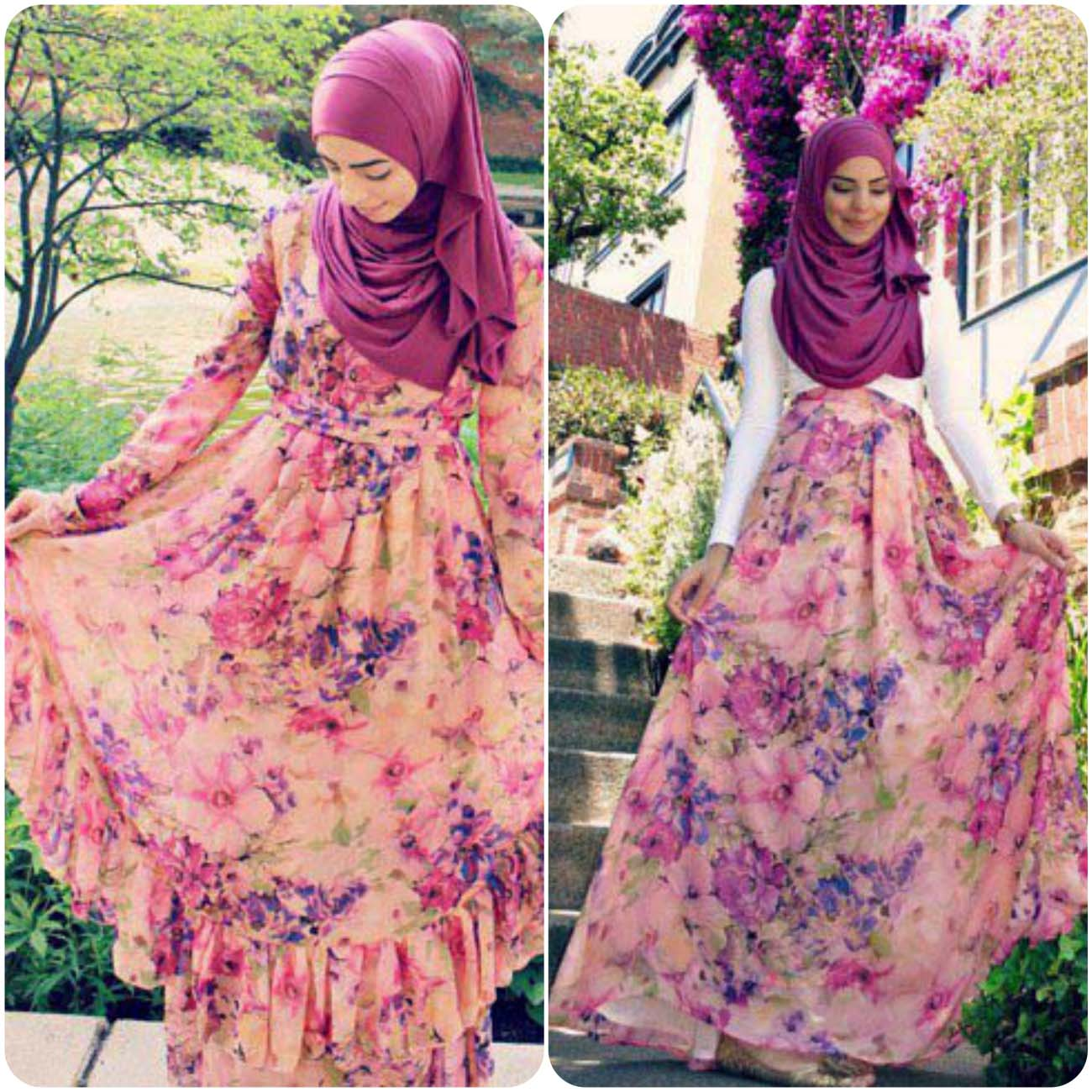 Hijaba and abaya 2016...styloplanet (6)