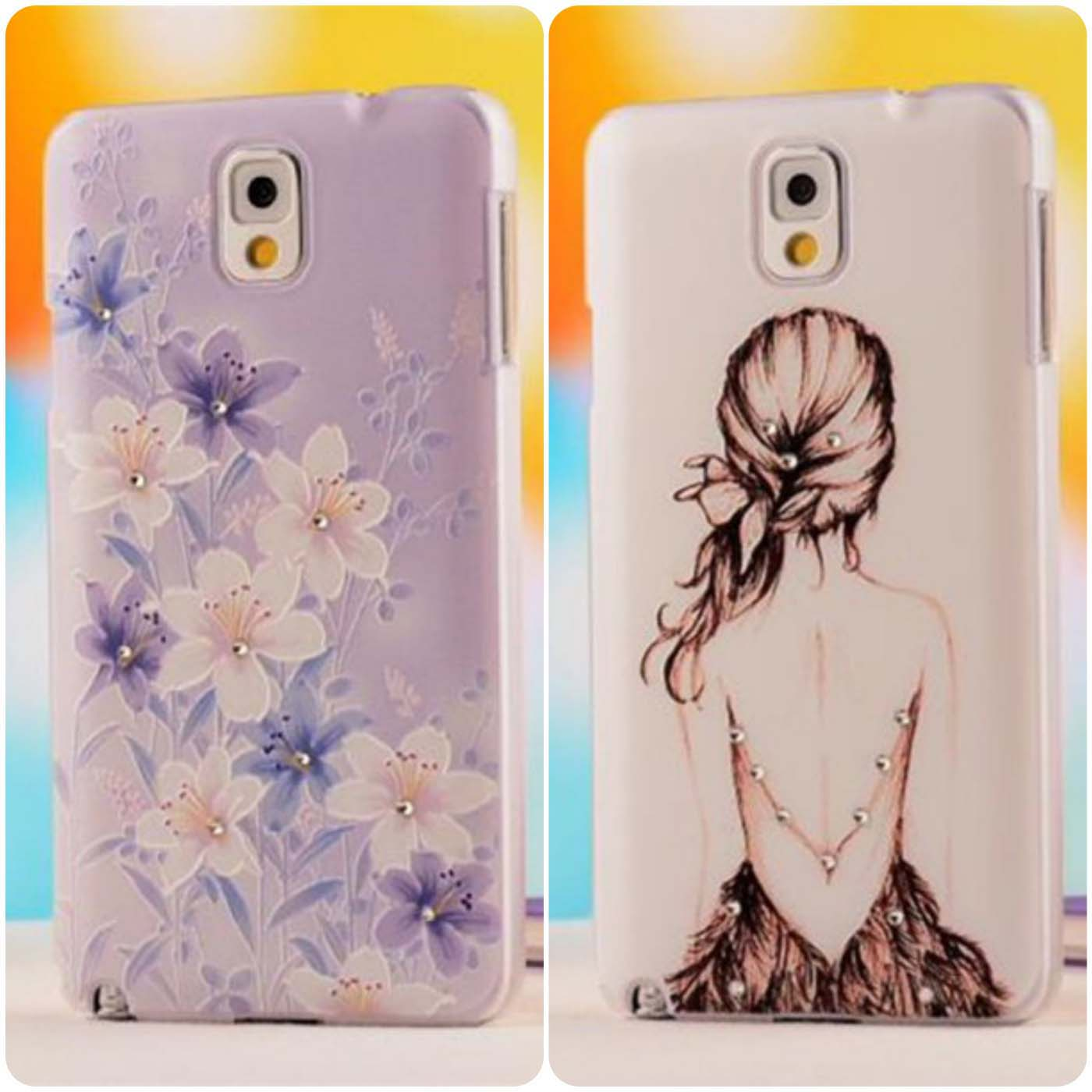 Mobile phone cover...styloplanet.com