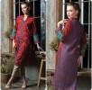 Orient cottle kurti collection 2… styloplanet.com