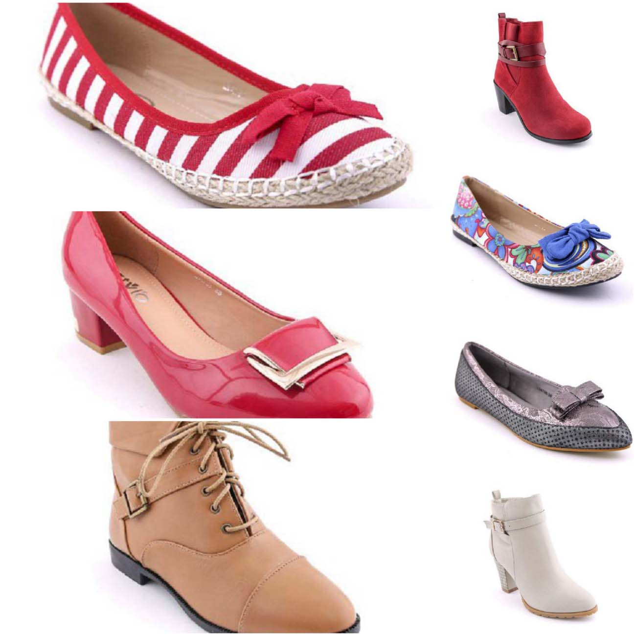 Latest pumps and Boots Collection By Stylo Shoes | Stylo ...