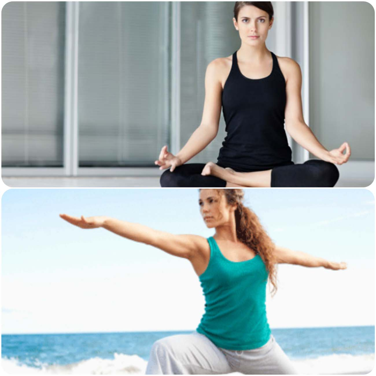 Do yoga And Exercise Daily...styloplanet.com