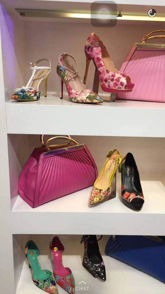 Insignia Party And Casual Brazilian Shoes & Bags Collection 2016-2017...styloplanet (13)