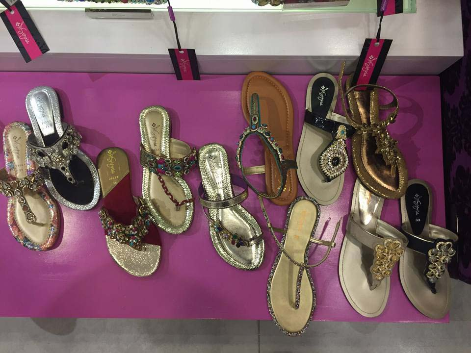 Insignia Party And Casual Brazilian Shoes & Bags Collection 2016-2017...styloplanet (14)