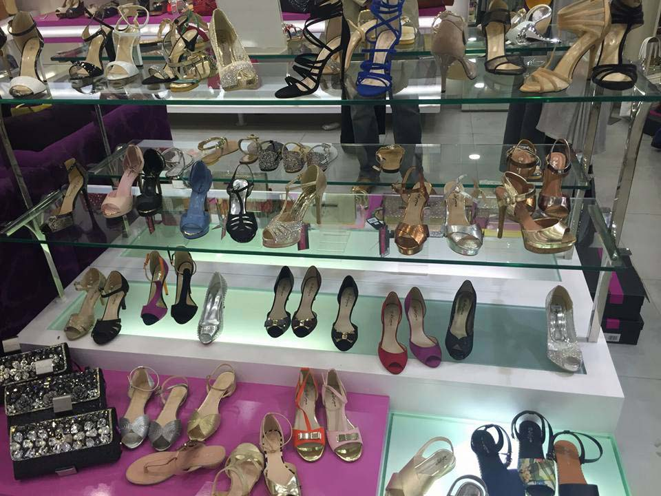 Insignia Party And Casual Brazilian Shoes & Bags Collection 2016-2017...styloplanet (20)