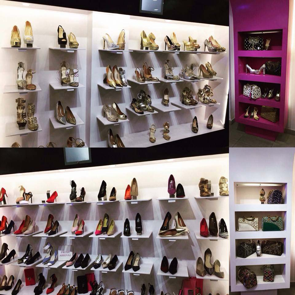 Insignia Party And Casual Brazilian Shoes & Bags Collection 2016-2017...styloplanet (22)