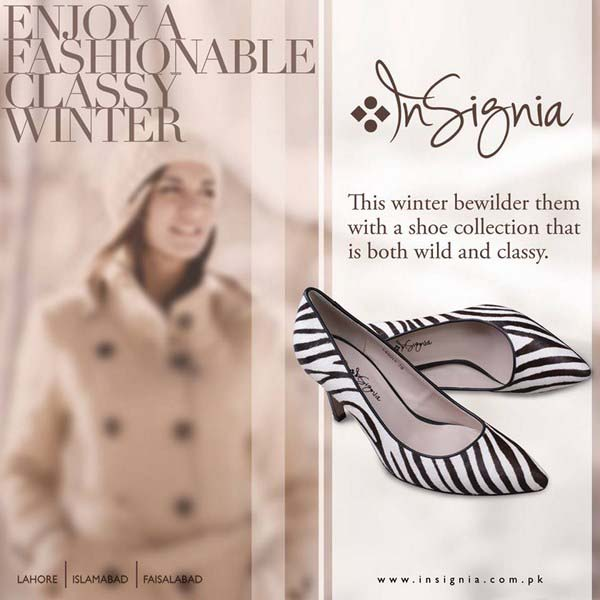 Insignia Party And Casual Brazilian Shoes & Bags Collection 2016-2017
