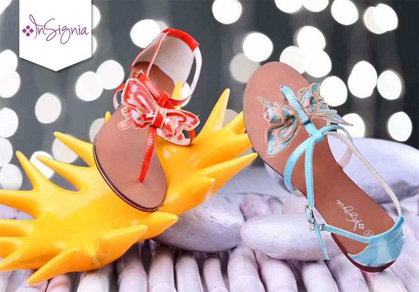 Insignia Party And Casual Brazilian Shoes & Bags Collection 2016-2017...styloplanet (25)