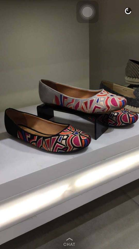 insignia Brazilian shoes and bags 2016
