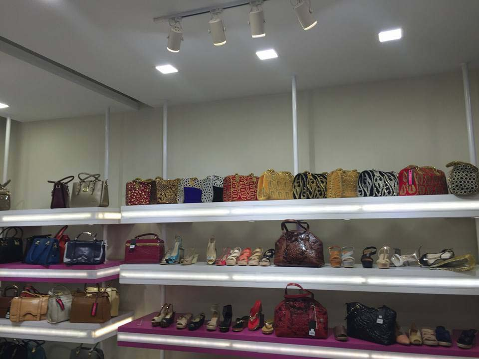 Insignia Party And Casual Brazilian Shoes & Bags Collection 2016-2017...styloplanet (6)