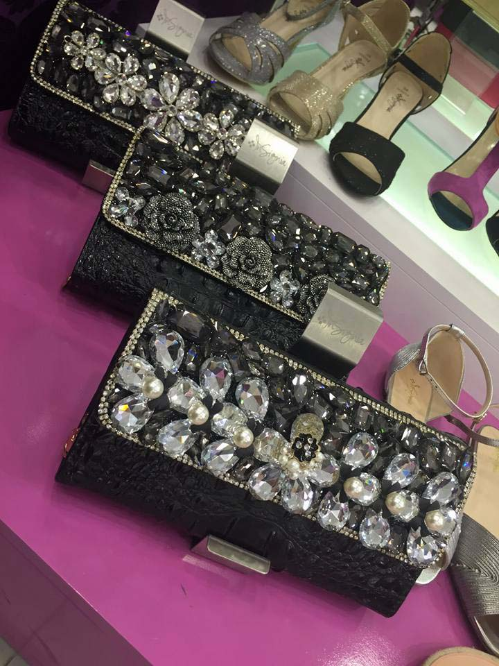 Insignia Party And Casual Brazilian Shoes & Bags Collection 2016-2017...styloplanet (7)