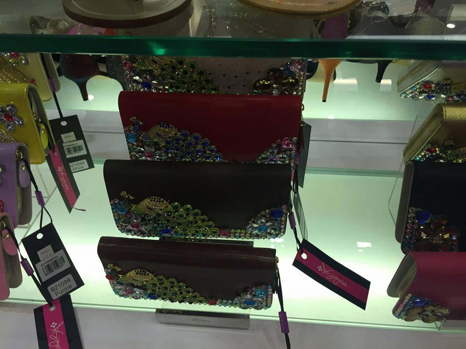 Insignia Party And Casual Brazilian Shoes & Bags Collection 2016-2017...styloplanet (9)