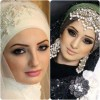 Latest Bridal Hijab Dresses Designs & Styles Collection 2016-2017…styloplanet (5)