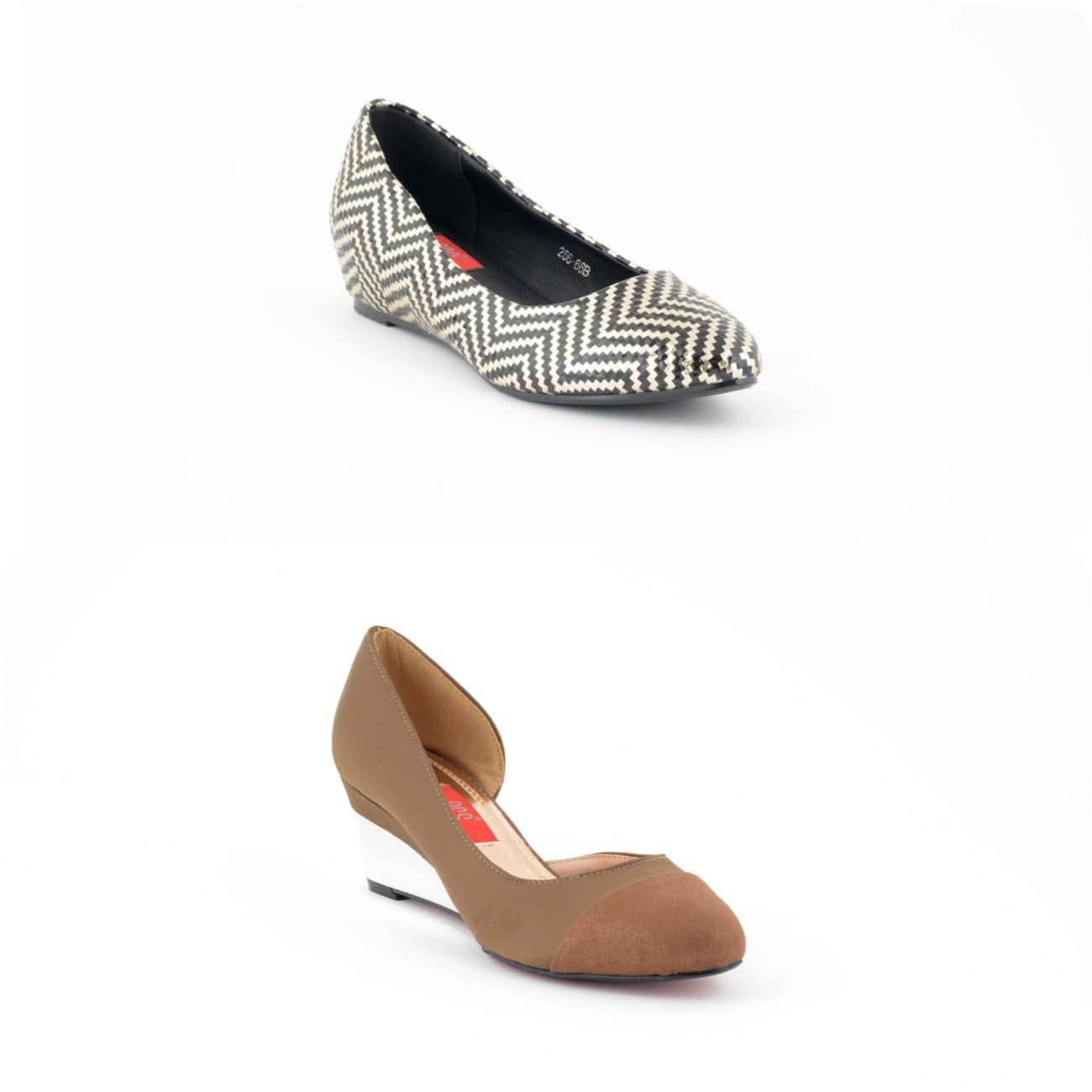 Julipa Ladies Shoes