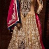 Latest anarkali lehnega choli dresses…. styloplanet (2)
