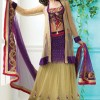 Latest anarkali lehnega choli dresses…. styloplanet (5)