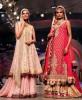 Pakistani Bridal Lehenga Dresses Designs Collection 2016-2017…styloplanet (17)