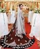 Pakistani Bridal Lehenga Dresses Designs Collection 2016-2017…styloplanet (25)