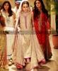 Pakistani Bridal Lehenga Dresses Designs Collection 2016-2017…styloplanet (30)