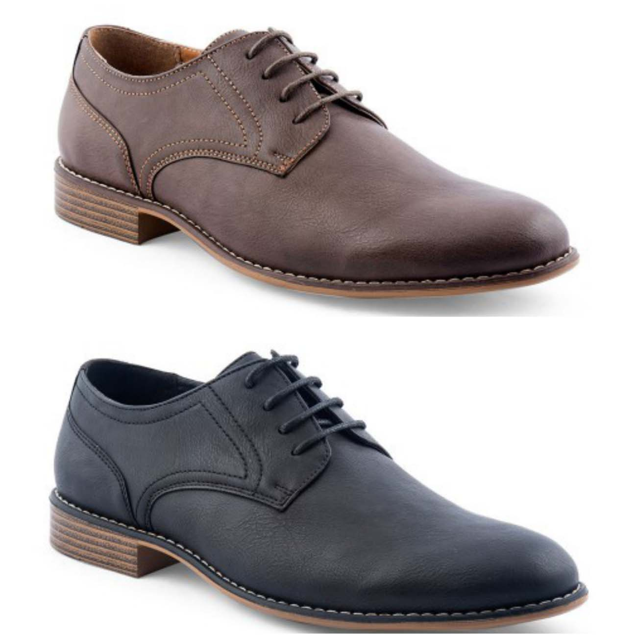 Shoe Colors For The Fall Men