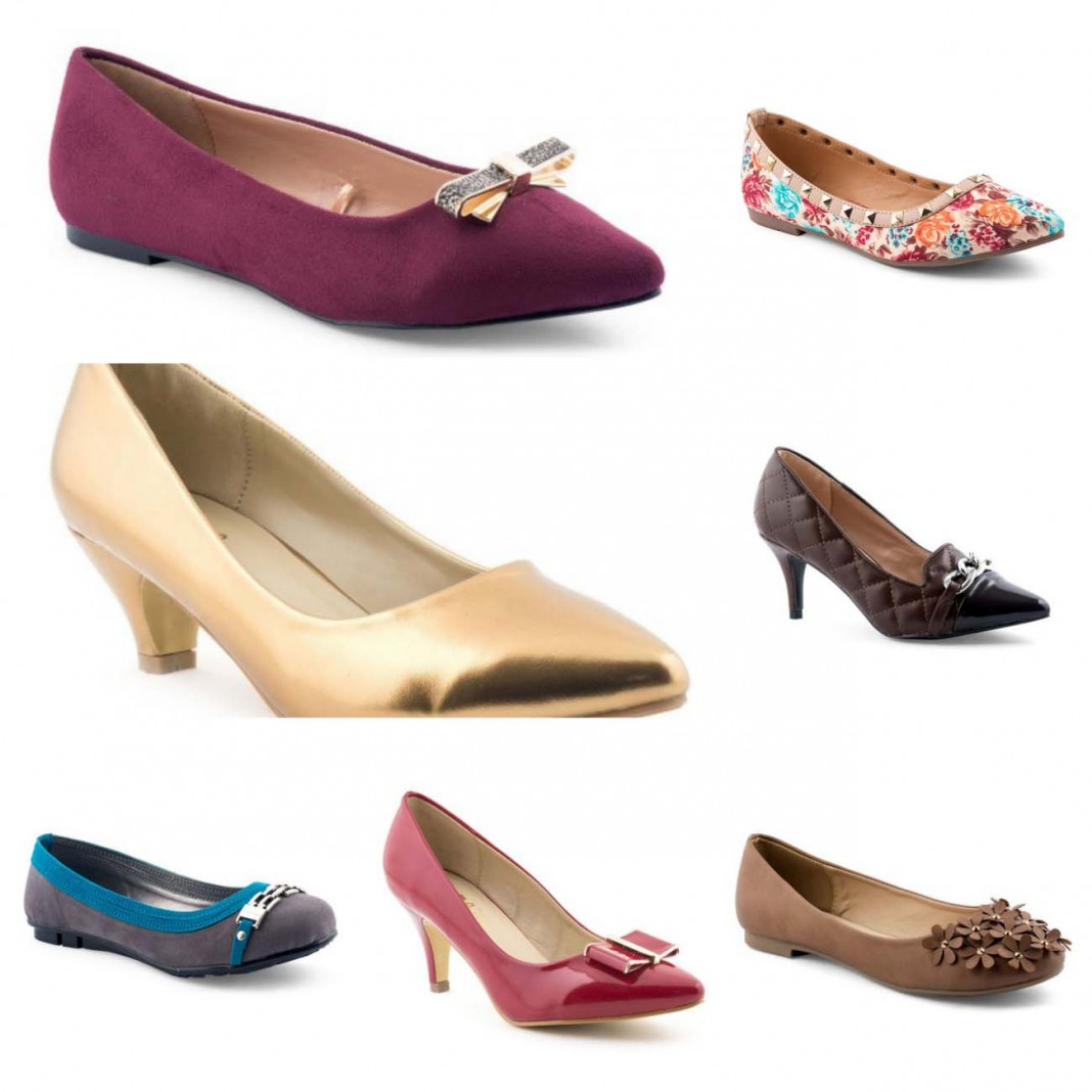 servise shoes