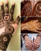 Best Round Tikki Mehndi Styles For Girls Hands 2016-2017…styloplanet (11)