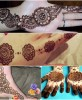 Best Round Tikki Mehndi Styles For Girls Hands 2016-2017…styloplanet (15)
