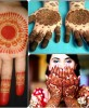 Best Round Tikki Mehndi Styles For Girls Hands 2016-2017…styloplanet (4)