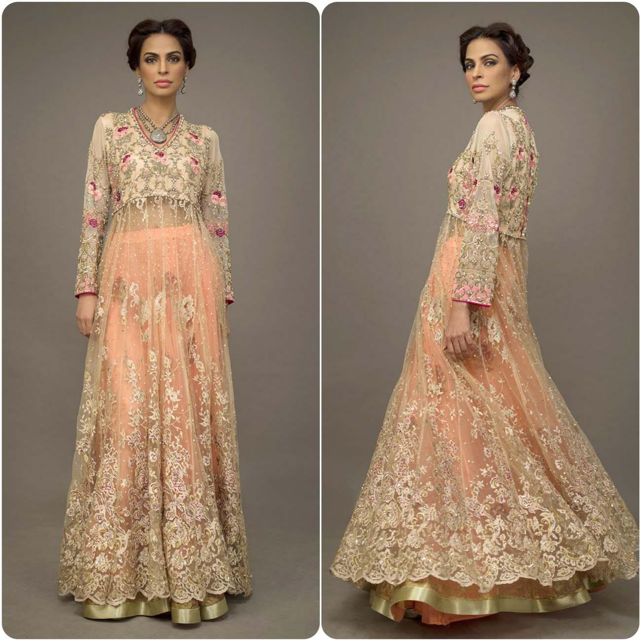 Deepak perwani Wedding Dresses Collection Fo Women 2016-2017...styloplanet (15)