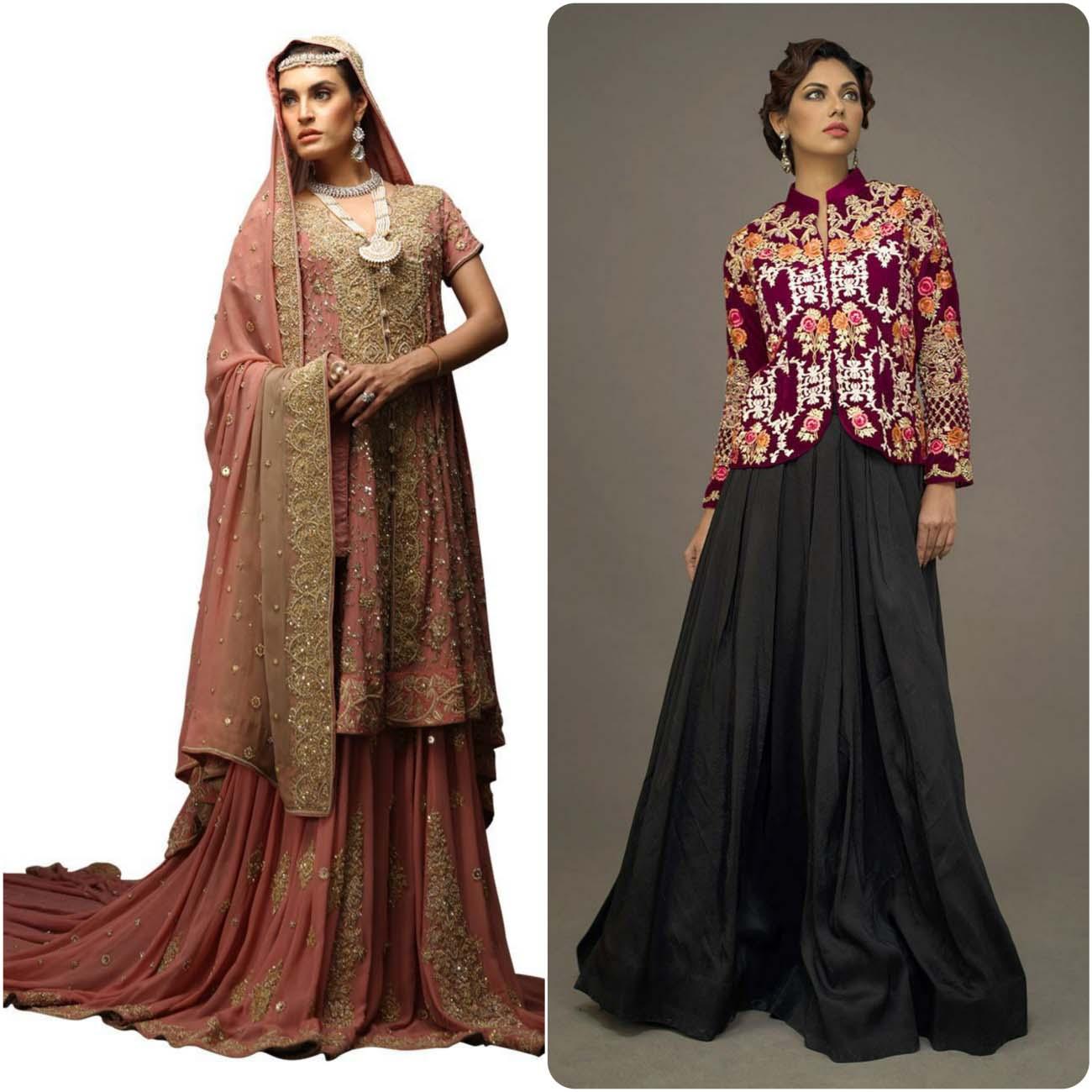 Deepak perwani Wedding Dresses Collection Fo Women 2016-2017...styloplanet (16)