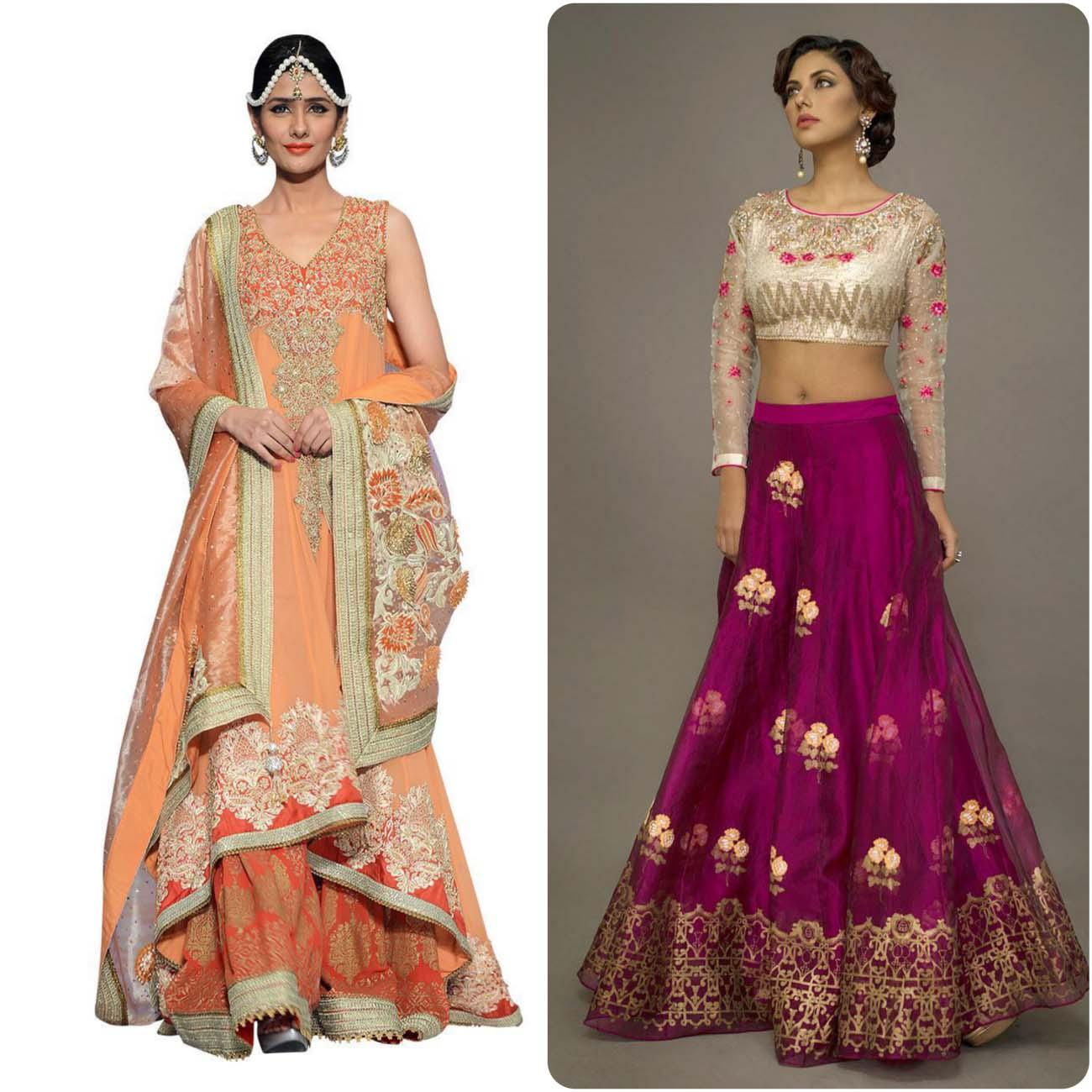 Deepak perwani Wedding Dresses Collection Fo Women 2016-2017...styloplanet (18)