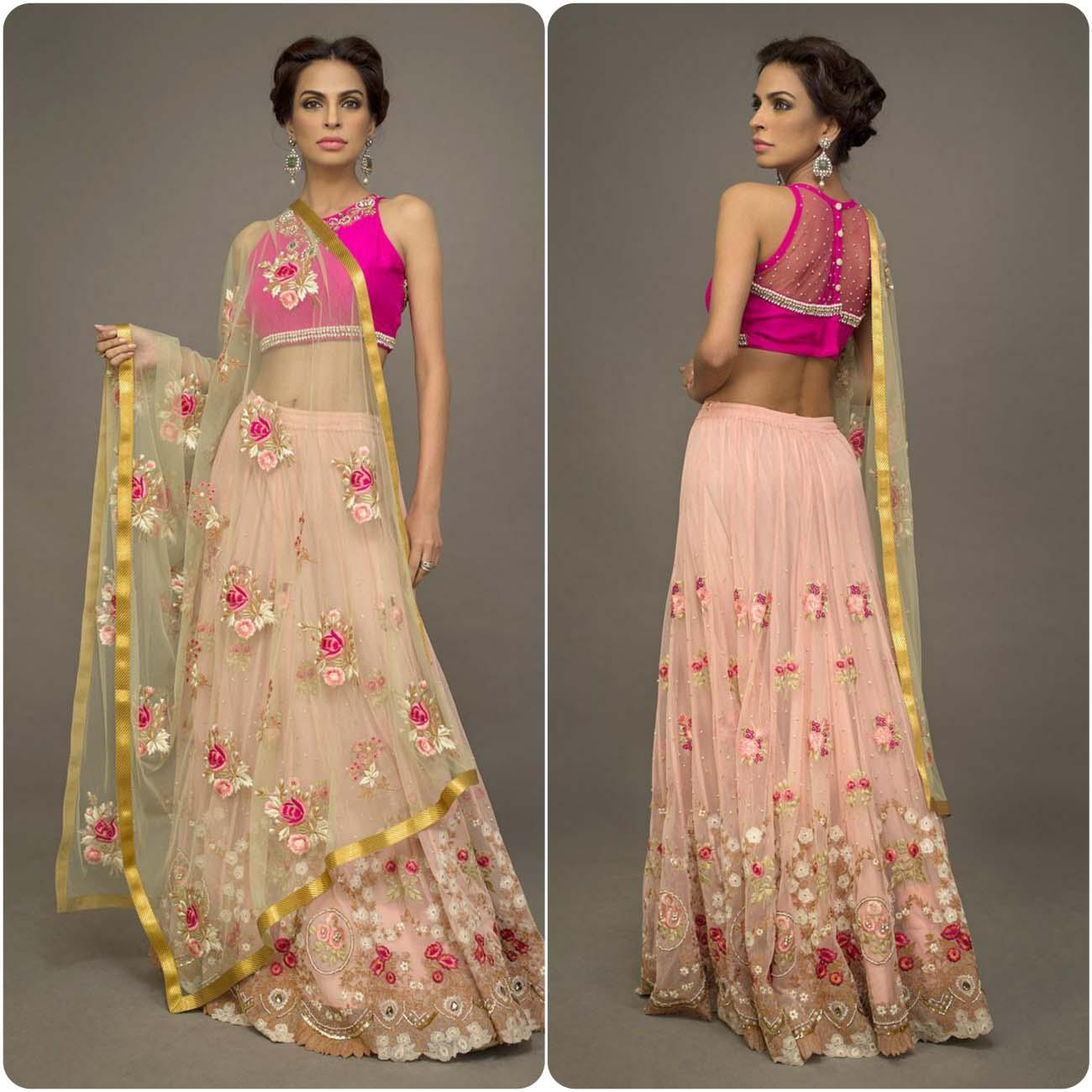 Deepak perwani Wedding Dresses Collection Fo Women 2016-2017...styloplanet (6)