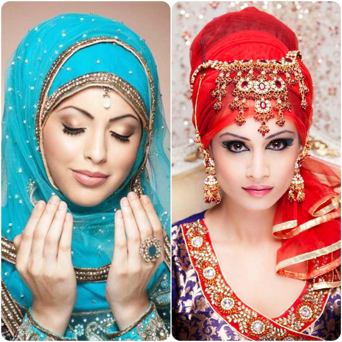 Designers Abaya Dresses Designs For Wedding Bridals 2016-2017...styloplanet (22)